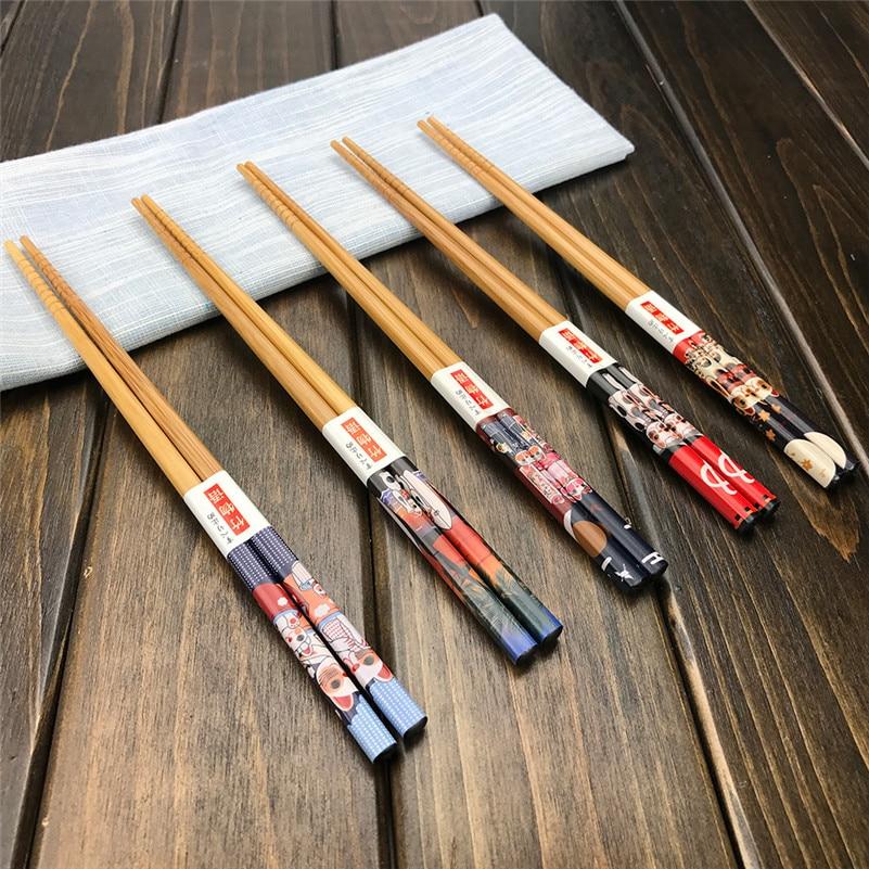 how to win a chopsticks