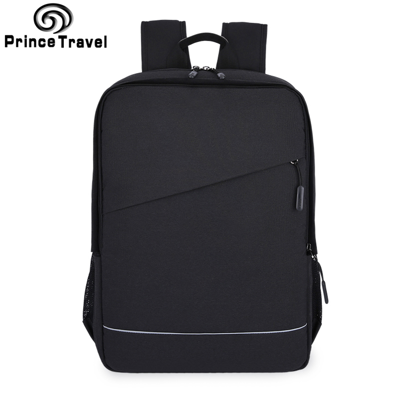 Prince Travel Reflective Rackpacks Variety Face Backpack For Business Bag Lelaki Good Quality LapTop Backpack Backpack Backpacks
