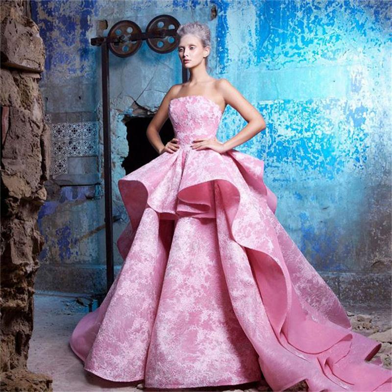 Online Get Cheap Evening Dresses with Big Skirt -Aliexpress.com ...