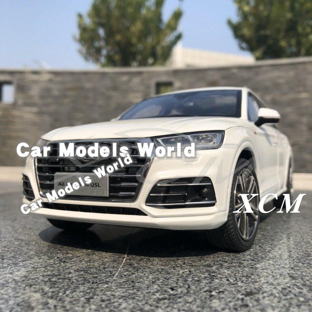 Diecast Auto Modell für Alle Neue Q5L Q5 L SUV 1:18 (Weiß) + KLEINE GESCHENK!!!-in Diecasts & Spielzeug Fahrzeuge aus Spielzeug und Hobbys bei  Gruppe 1