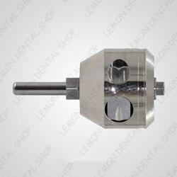 2 шт. x турбинный наконечник NSK PANA воздуха Кнопка Картридж крутящий момент турбины домашние тапочки с изображением головы Совместимость NSK