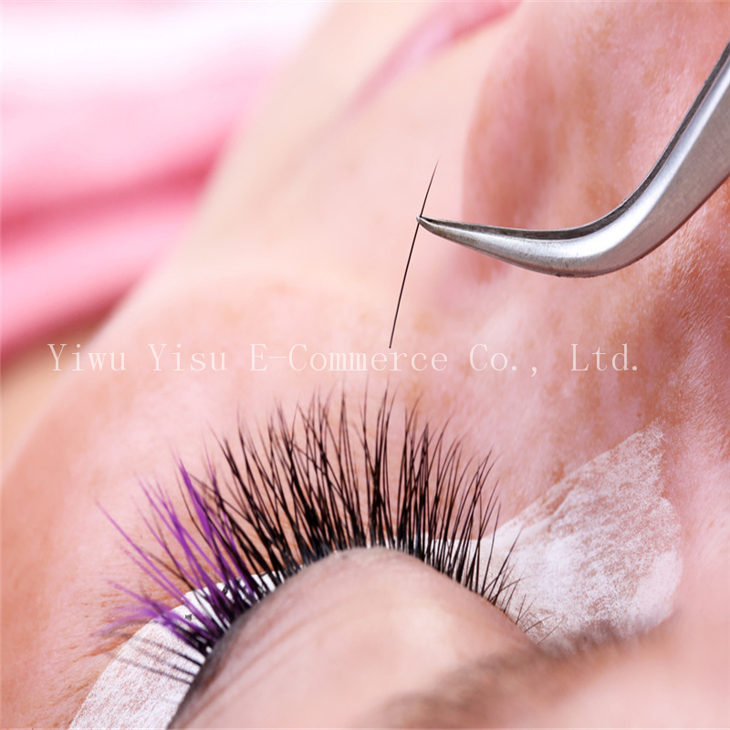 Hot1000PCS/SET Silk Eye Pad Eyelash Extension under Patch Makeup Tool Individual False Eyelash Non-woven Lsolated Tool Wrap Tape