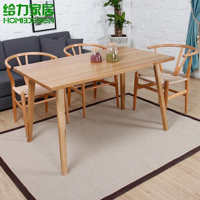 Mesa de comedor y negociar pequeño apartamento mesa cuadrada y ...