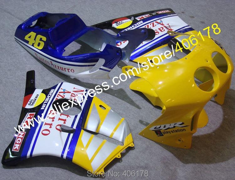 Hot Sales,For Honda CBR250RR Fairing MC22 1990-1994 CBR 250RR CBR250 90 91 92 93 94 Motorcycle Fairing Sets (Injection molding) цена и фото