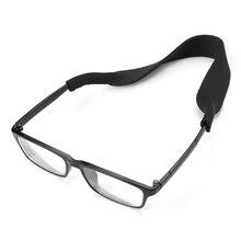 4ae390ddd4 Intercambiables Gafas de sol Correa neopreno cuerda ojo Gafas Head Band  floater cord Gafas banda accesorio