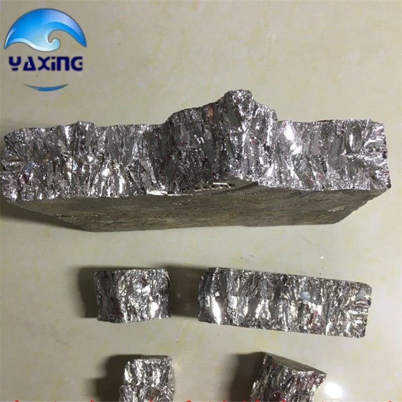 2000 Grammes De Bismuth Kristallen 4.4 Livres Lingot Bismuth Cristaux de Plus En Plus De Fusion Du Métal Bismuto Chunk