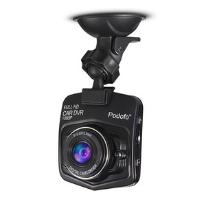 Image 2 - Podofo MINI Dvrsรถยนต์DVR GT300 กล้องกล้องวิดีโอ 1080P Full HD Video registratorบันทึกที่จอดรถการบันทึกLOOP Dash CAM