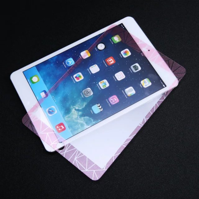 Computer & Office Professional Sale 9h 0.3mm For Apple Ipad 2/3/4 9.7 Explosion Proof Tempered Glass Film Tablet Pc Screen Protect Cover Ice Colour Mild And Mellow