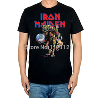 Iron Maiden The Final Frontier Heavy Metal Band T Shirt Size S M L XL 2XL