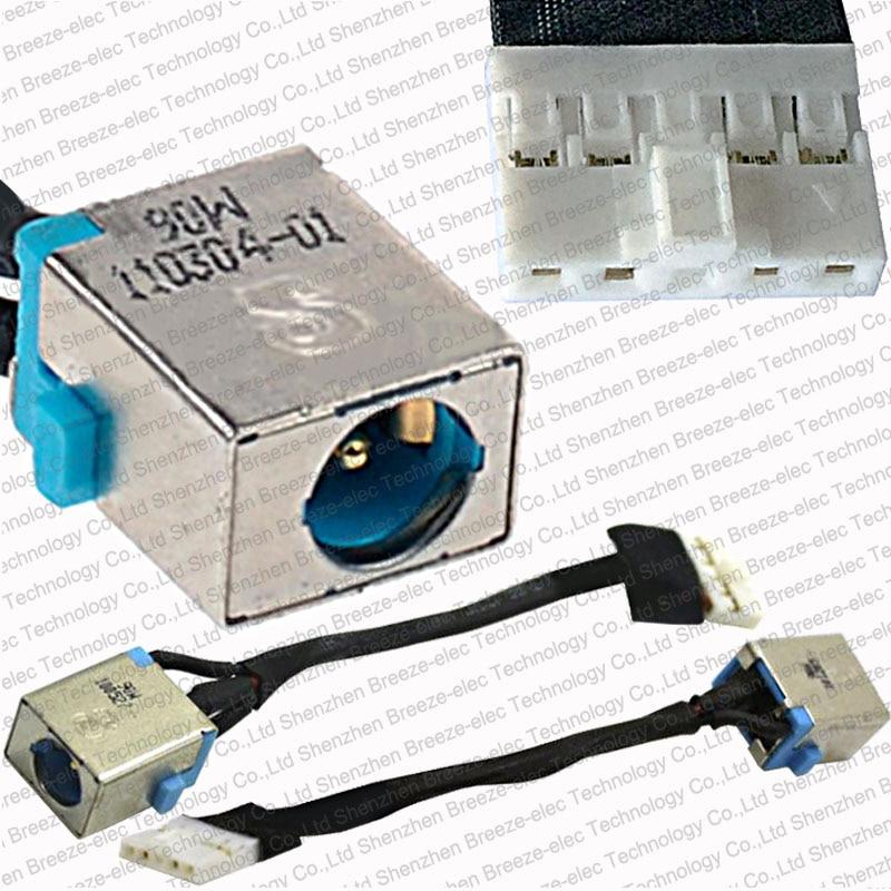 90W prenosni računalnik DC priključek za napajanje in kabelski kabel za Acer 4741G 4551G 4741 4743 4743G 4741G 4551G 4741 4750 4750G D640