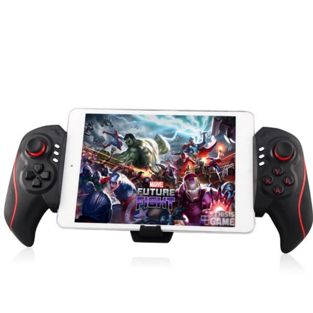 938 juego Bluetooth mango telescópico Android Bluetooth con Android Universal Pg-9023 Gamepad