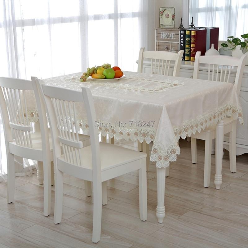 Popular jacquard tablecloths sale buy cheap jacquard