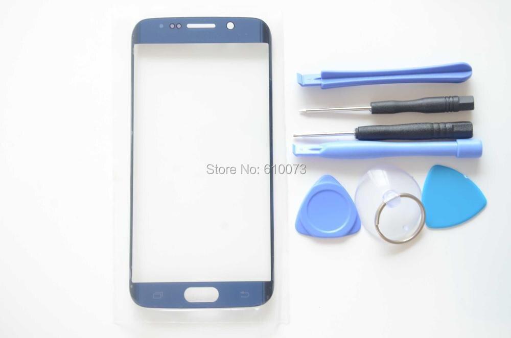 S6 edge blue