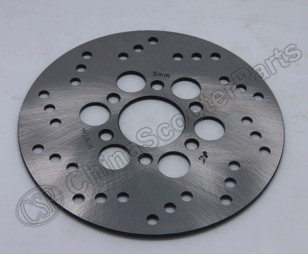 C500-2400601 Kazuma 500 500CC Arka fren diski 190mmC500-2400601 Kazuma 500 500CC Arka fren diski 190mm