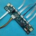 Multifunções Inversor para Retroiluminação LED Placa de Corrente Constante Motorista Bordo 12 conectores Tira CONDUZIDA Tester frete grátis