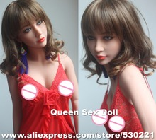 2016 NEW 163cm Top quality Tan skin janpanse real doll, full size silicone sex doll love doll, oral vagina pussy anal adult doll
