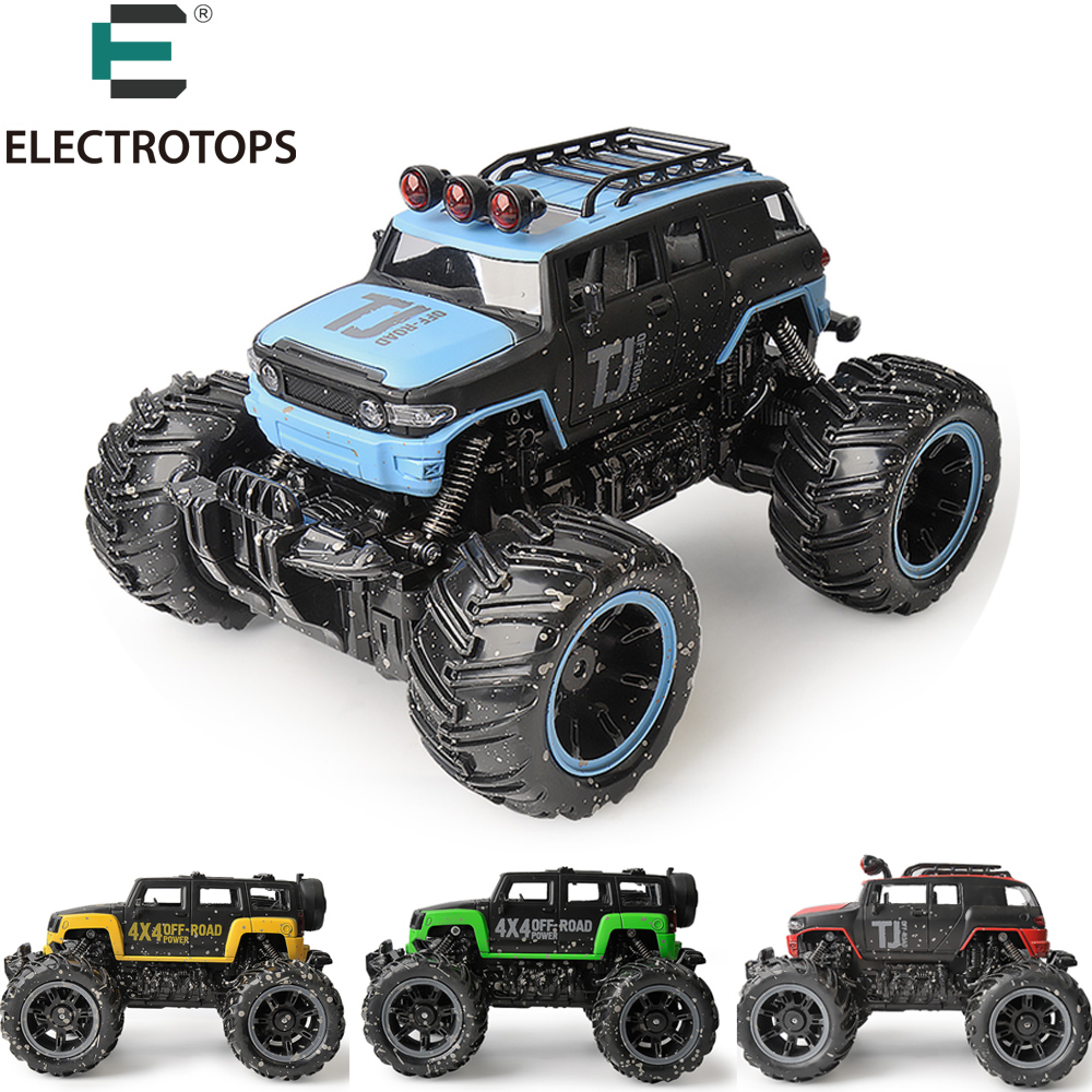 e t electric rc car 4ch hummer off road rc vehicles 2 4ghz. Black Bedroom Furniture Sets. Home Design Ideas