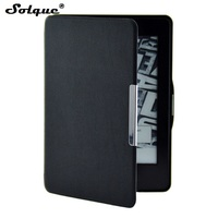 1pcs Mosiso Vintage Book Case For Amazon Kindle Paperwhite Paper White 1 2 Classic Retro Ultra