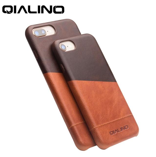 Genuine Leather Back Case Fashion Luxury Handmade Ultrathin Phone