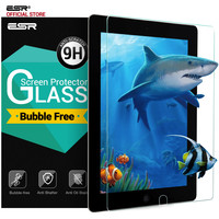 ESR Screen Protector For IPad Pro 10 5 Tempered Glass 9H Anti Scratch Screen Protector With