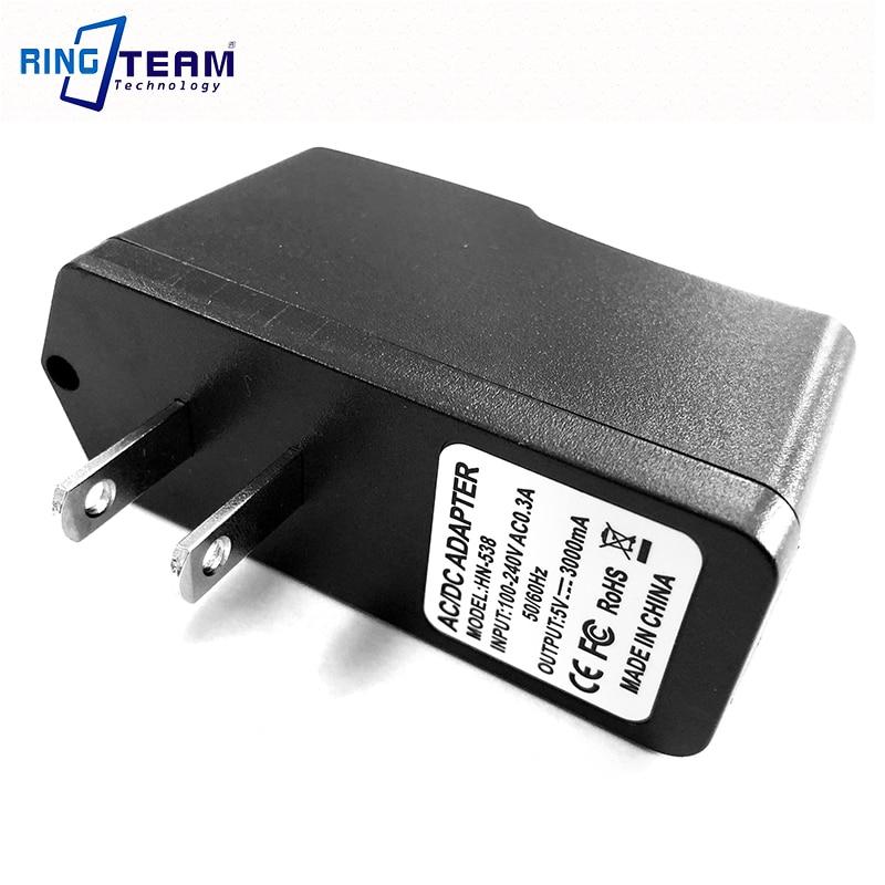 10x5V 3A adaptador de cargador USB AC 5V3A fuente de alimentación conmutada interfaz USB Universal DC Micro USB tipo-c Nuevo módulo de placa de alimentación universal LCD de super 5 cables CA-888 pantalla universal módulo de fuente de alimentación universal