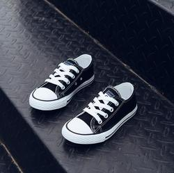 2019 Canvas Children Shoes Sport Breathable Boys Sneakers Brand Kids Shoes for Girls Jeans Denim Casual Child Flat Canvas Shoes 2