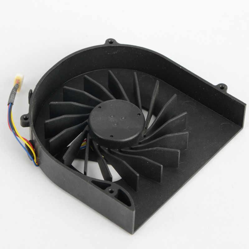 Komputer Notebook Pengganti CPU Kipas Pendingin untuk HP ProBook 4520 S 4525 S 4720S Laptop CPU Cooler Penggemar KSB050HB f0620