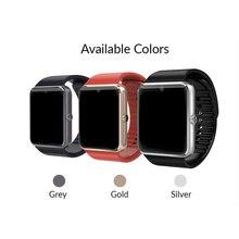 Symrun China Lieferant Smartwatch smart uhr gt08