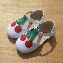 2017 nova crianças sapatilha crianças shoes couro liso menina desconto shoes