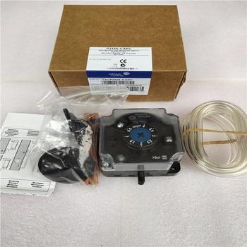 New original P233A-4-AKC wind pressure differential switch, air pressure differential switch controller