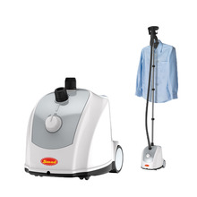 Smad 2017 Hot Sell 110V Garment Fabric Steamer Brush Portable Wrinkle Remove Nozzle Vertical Electric Steam Clothes Iron