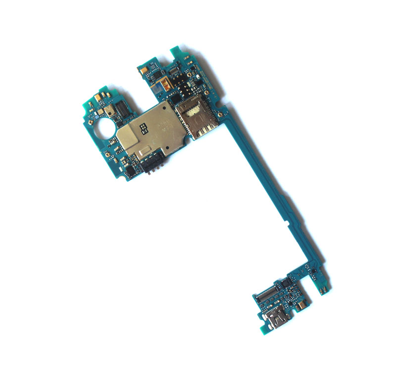 New Housing For LG G3 Mobile Electronic panel mainboard Motherboard Circuits Cable For LG G3 D855