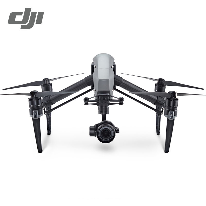 DJI Inspire 2 Drone FPV RC Quadcopter with 4K Video,Spotlight Pro,intelligent Flight Modes,TapFly, With  Zenmuse X4S or X5S Квадрокоптер