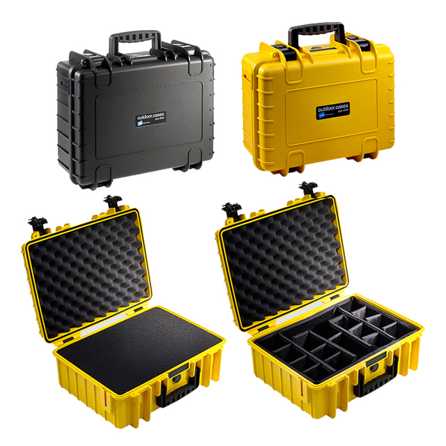 storage camera case lens equipment box protection waterproof seal drone uav moistureproof shockproof mouse bags zoom consumer