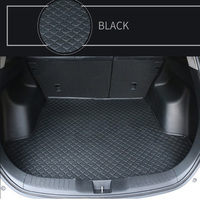 Custom waterproof car trunk mat for NISSAN Qashqai J10 J11 X-Trail T31 T32 Maxima Murano 2006-2015 2016-2019 car trunk mats
