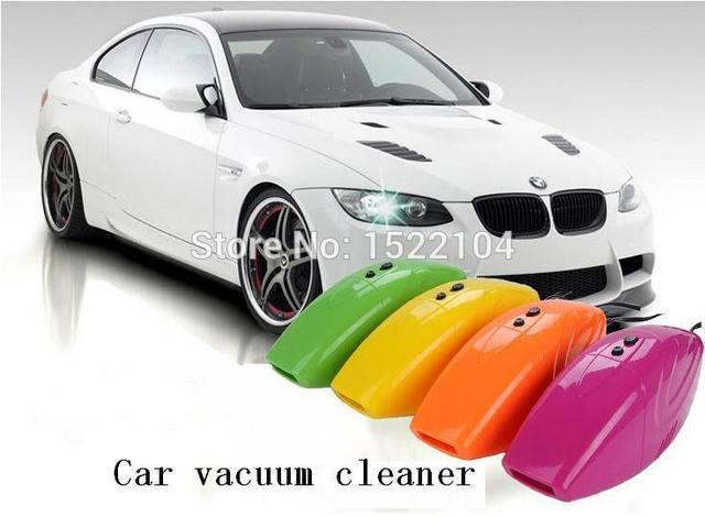 Free Dry wet amphibious vehicle vacuum cleaner super strong suction foot 40 w wholesale auto filter car vacuum cleaner