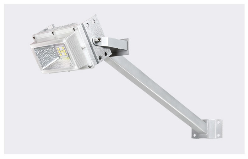 Heavy Duty LED Work Lamps 2,500lumens Environmently Sealed Cast Alloy Body 30W/50W