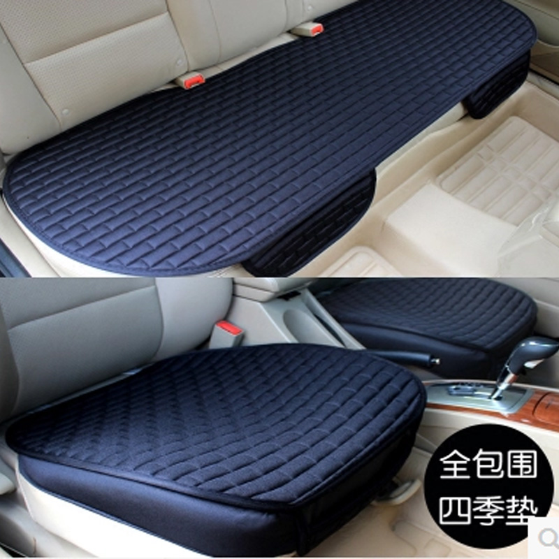 warm car seat covers auto seats cushion for front back. Black Bedroom Furniture Sets. Home Design Ideas