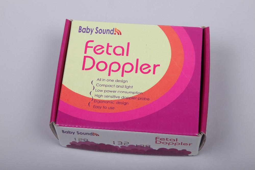 fetal dopper-Sonoline B-1