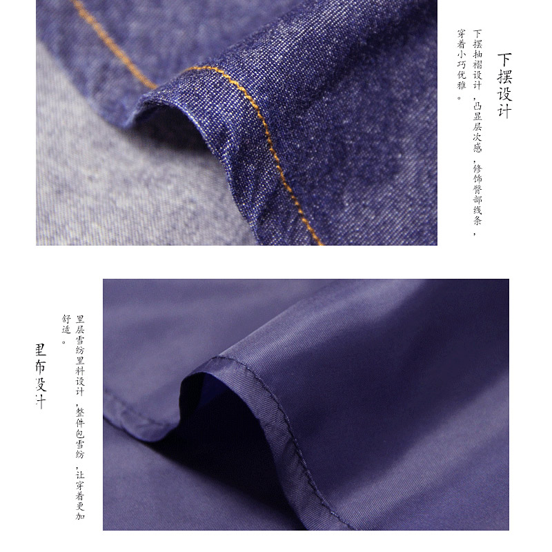 Jupe Plissées Casual Denim Automne Mode Pour Hiver Et Jeans Mini 2018 Jupes Les Courte femme Femme Femmes Short Vintage w64xPqnIdO