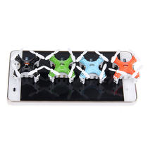 Cheerson CX-stars RC Mini Drone Quadcopter Toy Remote Control Helicopter 2.4G 4CH 6 Axis Gyro 4 Colors