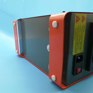 Image 4 - 2019! 5g/hr Portable Ozone Machine Ceramic Tube Ozonator Device with Timer Ozone Air Freshener Water Sterilizer + FS