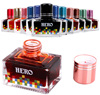 Fountain Pen Ink Original HERO 40ml Glass Bottle Ink For Fountain Pens 12 Colors To