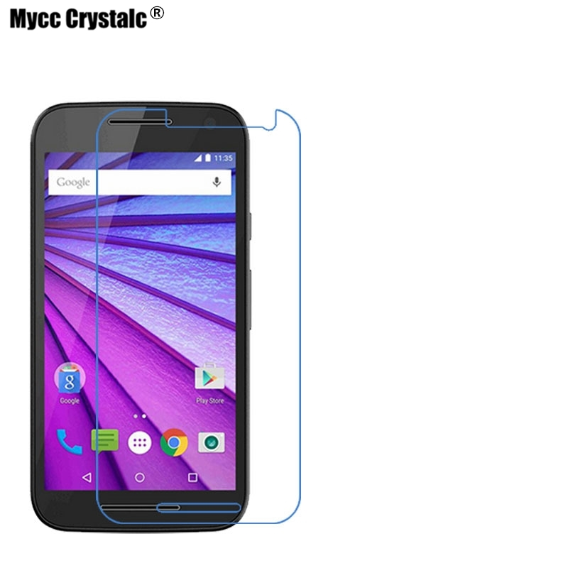 Explosion-Proof Nano Soft Glass For Motorola Moto G Turbo Edition Screen Protector Protective Film