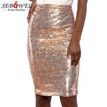 50d500b8a Brillante Falda - Compra lotes baratos de Brillante Falda de China ...