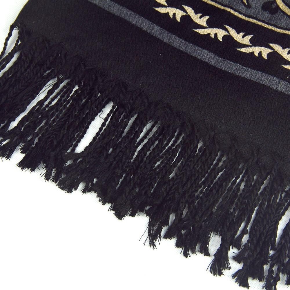Mode Ull Kvinnor Halsduk Spanien Desigual Halsduk Pläd Tjock Stor - Kläder tillbehör - Foto 5