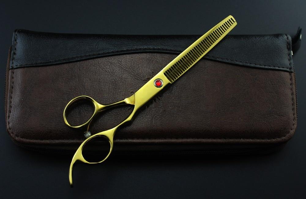 Profesionalni 7.0 set za rezanje i rezanje životinja za kućne - Njega kose i styling - Foto 6