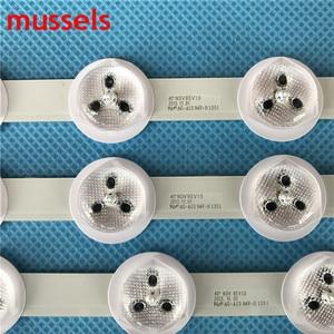 "Image 3 - LED dải Đèn Nền Cho 40 ""TV VES400UNDS 03 VES400UNDS 01 40PFL3008H/12 40PFL3008K/12 40PFL3018K/12 LT 40TW51 40L3453DB 42hxt12u"