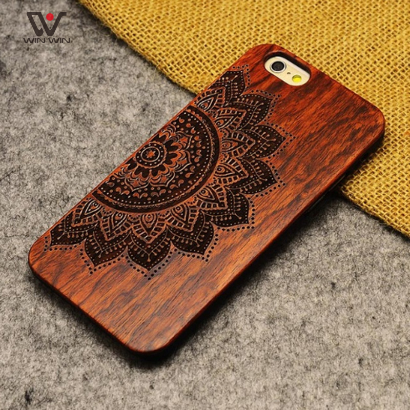 wood iphone 5 case new brand thin luxury bamboo wood phone for iphone 5 6486