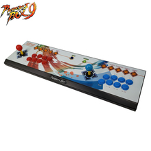 Family classic design Horizontal Games Arcade Game Machine,multi games 1500 in 1 Pandora's Box 9 video game console large arcade fighting game machine in video games tekken tag tournament 2 ps3